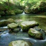 Cornaa Waterfall
