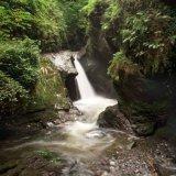 Glen Maye Waterfall