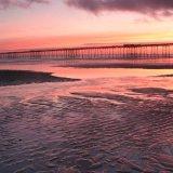 Queens Pier Sunrise