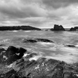 Stormy Sea at Niarbyl
