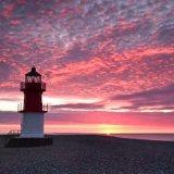 Winkie Sunset Clouds