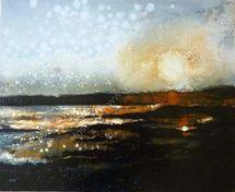 Port Stewart at dawn