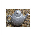 Dotty Teapot.
