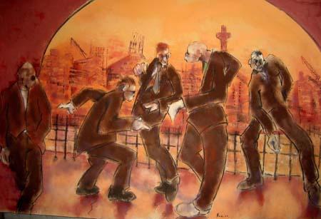 the liverpool school of dance