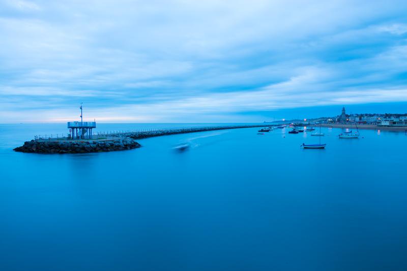 1684-Ghost Boat Herne Bay Neptune's Arm