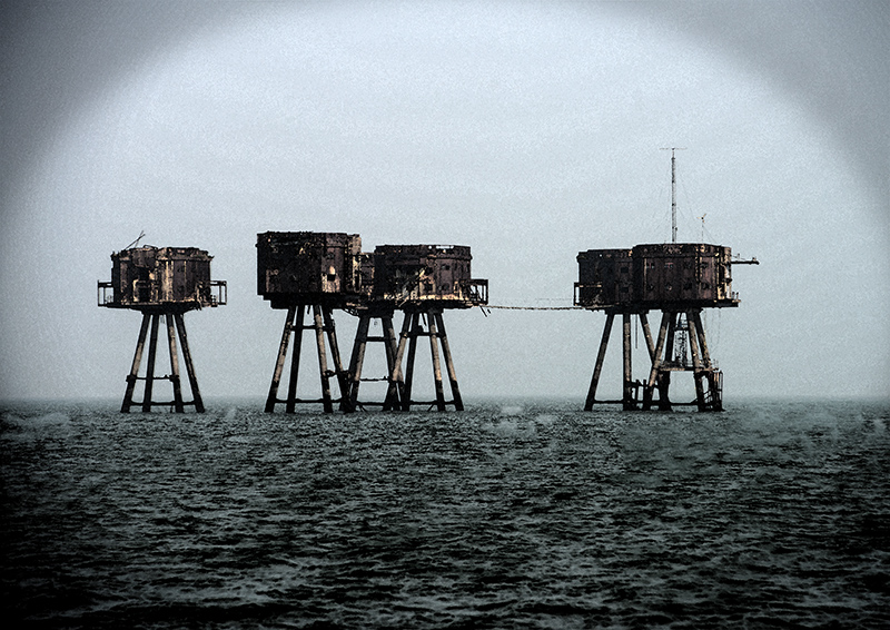 3434-1 Maunsell Forts