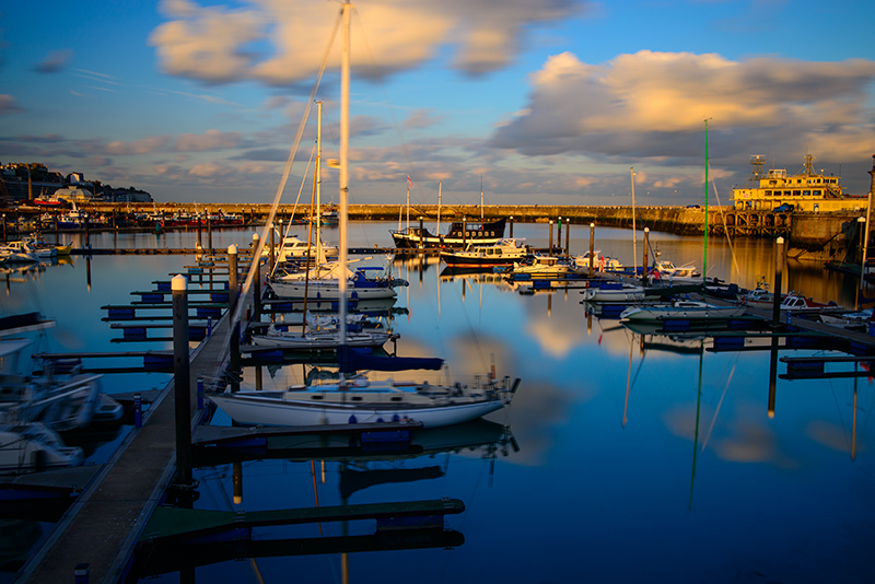 5725-Ramsgate Harbour