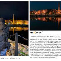 15K&F Albert Dock Reflections. copy