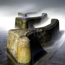 Moreton Sea Defences