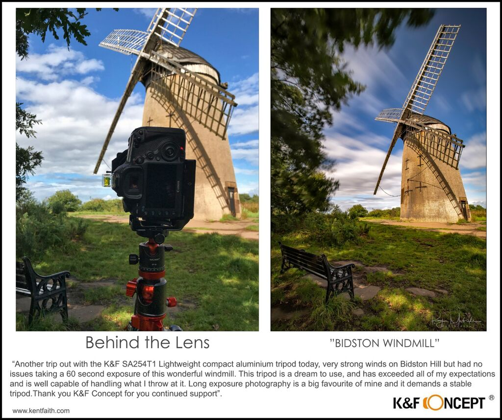 3bidston Behind the Lens windmill