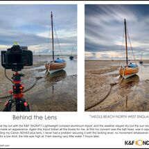 5k&f behind the Lens MEOLS