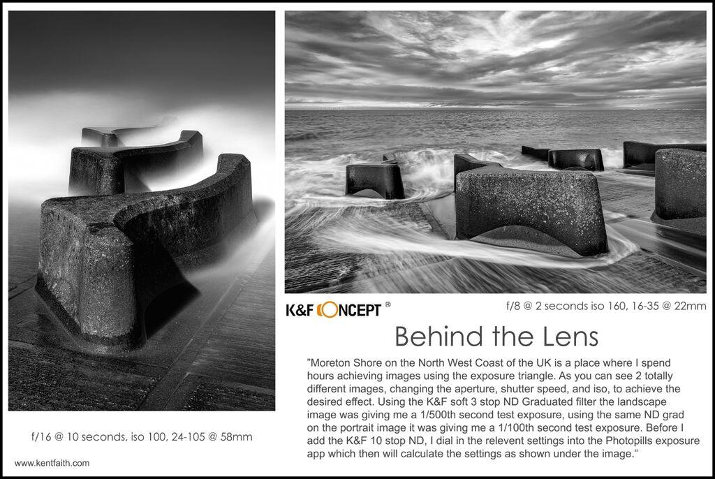 8K&F Behind the Lens moreton breakers.