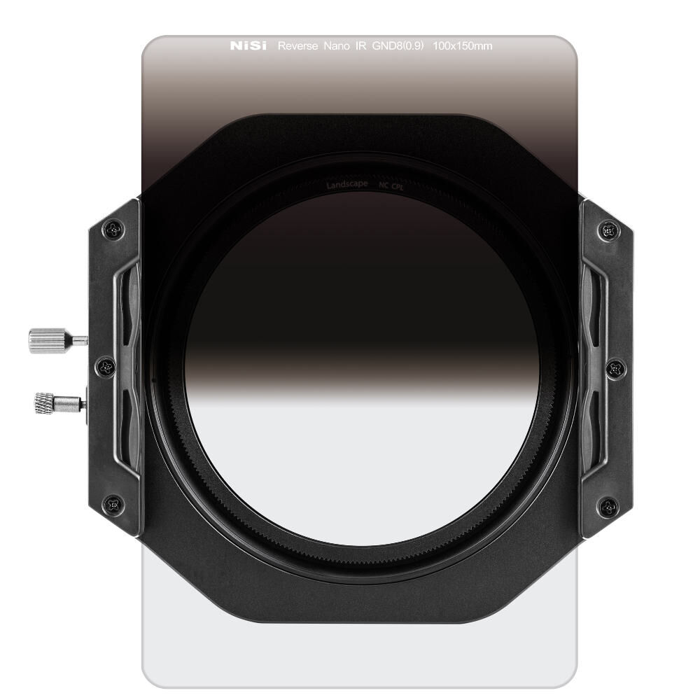 how to use a grad filter