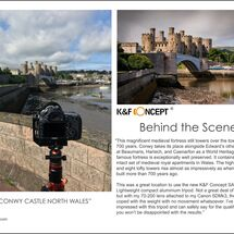 k&f behind the scene new conwy copy