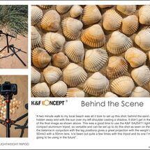 k&f behind the scene shells copy
