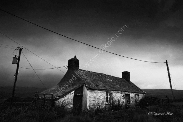 Cottage - Denbigh Moors