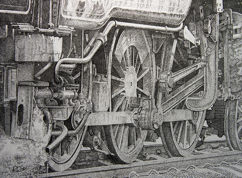 Steam Detail