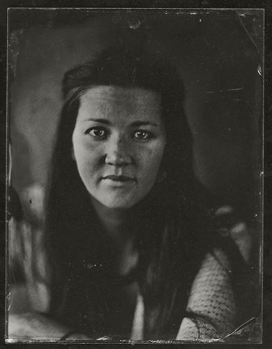 Alice Swatton - Curator