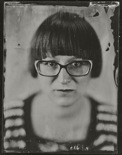 Jo Gane - Photographic artist