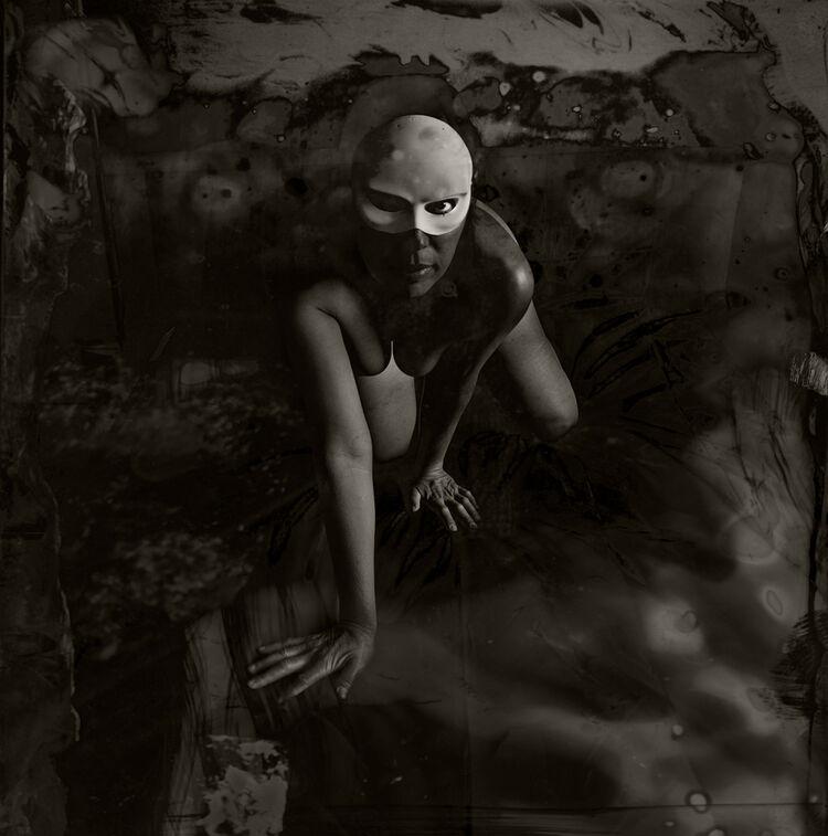 Mask  07