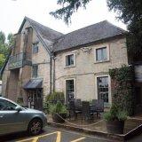 Saxon Mill pub