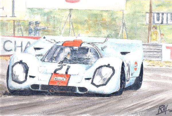 917K LM1970 Pedro Rodriguez