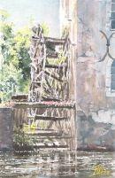parcé moulin sarthe