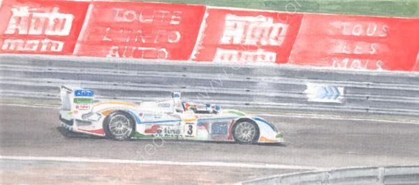 Tom 7, Audi 5