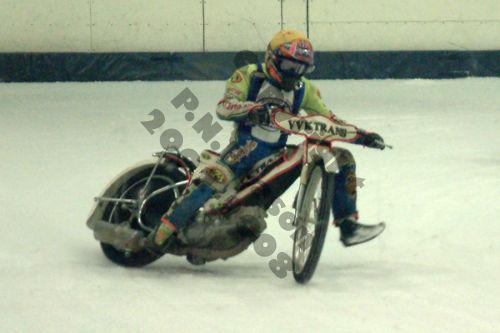 Speedway on Ice