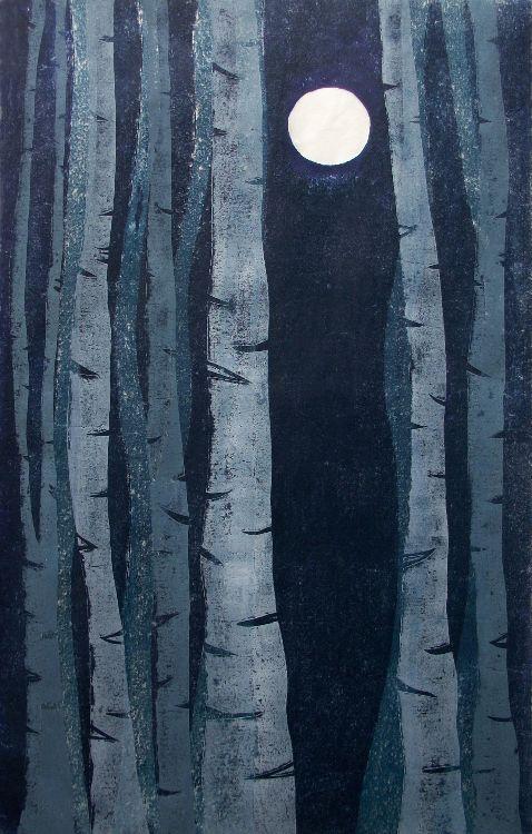 Der Noch Mond