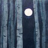 Die Noch Mond