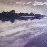 Dusk on the Thames