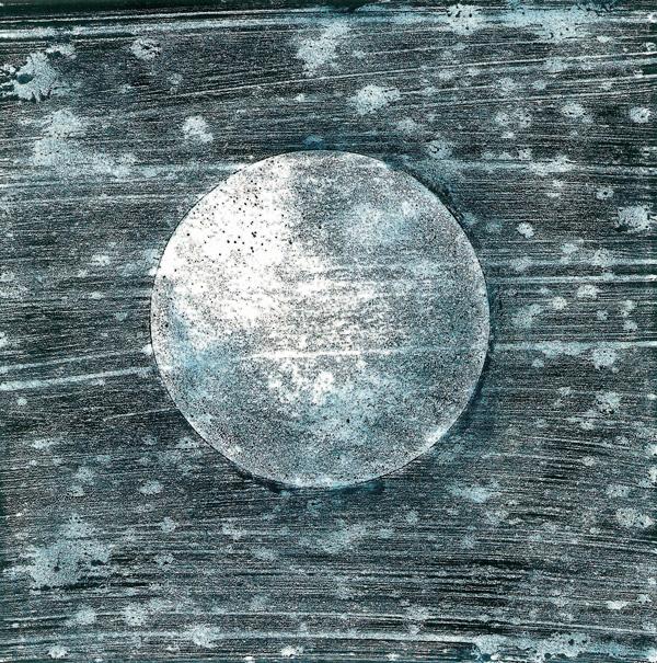 La Luna III