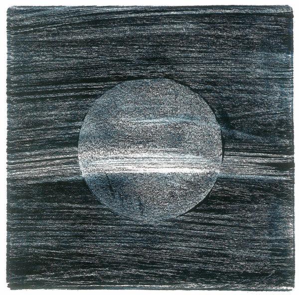 Moon Study X
