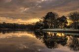 First light Beaulieu River