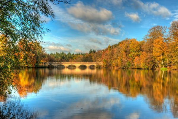 Five Arch Bridge