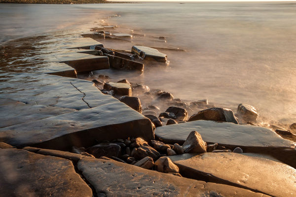 Kimmeridge Ledges