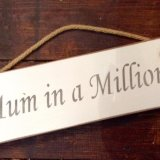 'Mum in a Million' - £9.95