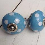 Blue Spot handle - £4.55