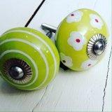 Lime Green Stripe Handle - £4.95 ea