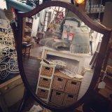 Vintage Dressing Table Mirror - £65