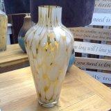 Large glass vase - £36