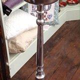 Silver Wedding Floor Decoration Stands - £30