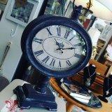 Metal Mantle Clock - £31.95