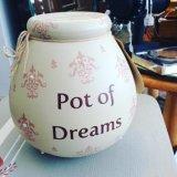Pot of Dreams - £8.95