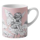 Candytuft Pink Mug - £9.95