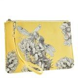 Gorse design Clutch Bag - £15
