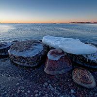 Eiran ranta, Helsinki