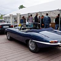SBC - by Sports Car Club of Helsinki