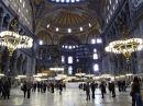Under the Dome, Hagia Sophia